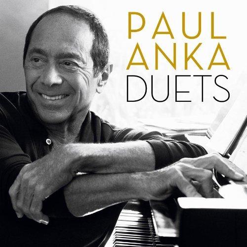 DUETS - Paul Anka Paulan10
