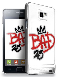 Coques BAD 25 pour iPhone 4, iPhone 3G/S, Blackberry 8520 et Samsung Galaxy S2 Samsun10