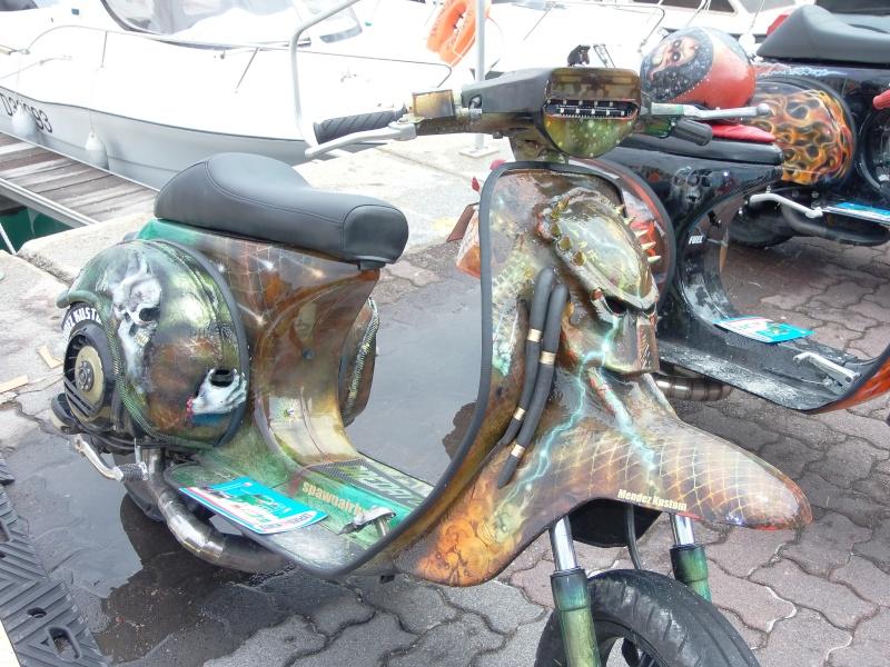 Perpignan Scooter Run 2013 P8270111