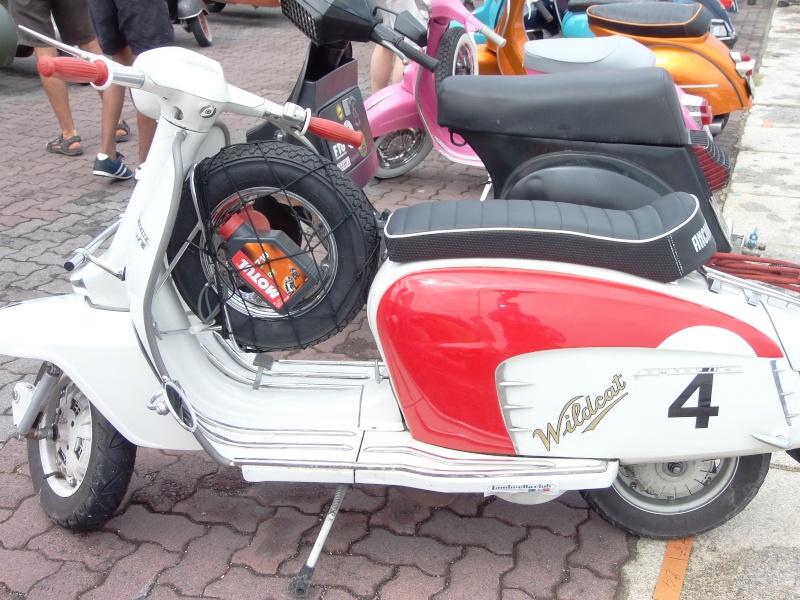 Perpignan Scooter Run 2013 P8270114