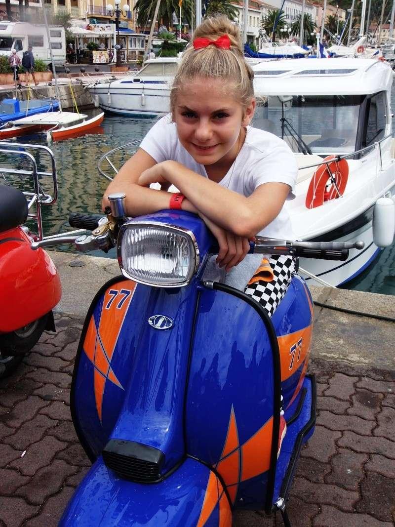 Perpignan Scooter Run 2013 P8270115