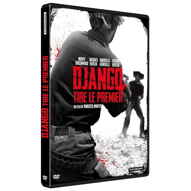 Django tire le premier - Django spara per primo - Alberto De Martino - 1966 81jaw910