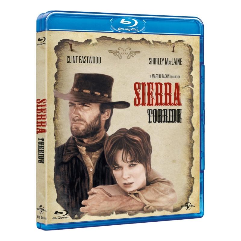 Sierra Torride -Two mules for Sister Sara -1969 . Don Siegel . 918tzk10