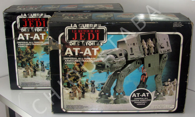 PROJECT OUTSIDE THE BOX - Star Wars Vehicles, Playsets, Mini Rigs & other boxed products  - Page 7 Atat_b10