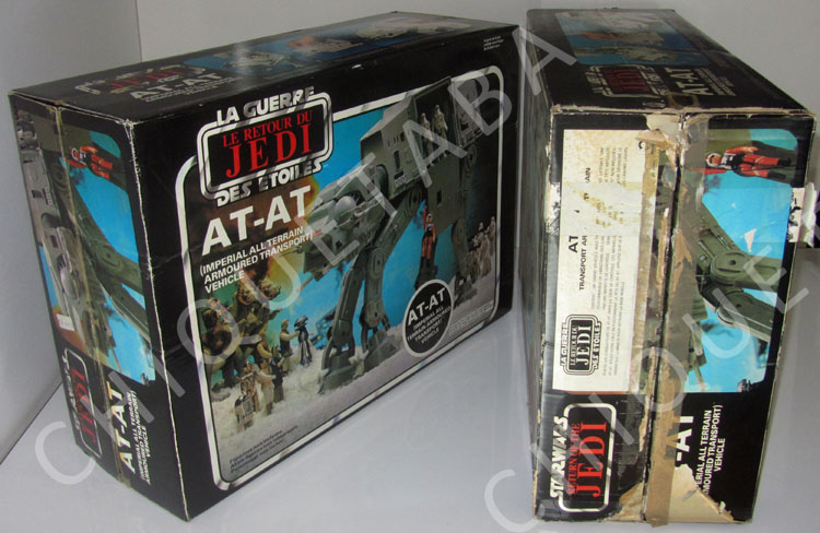 PROJECT OUTSIDE THE BOX - Star Wars Vehicles, Playsets, Mini Rigs & other boxed products  - Page 7 Atat_b11