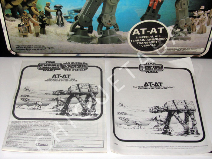 PROJECT OUTSIDE THE BOX - Star Wars Vehicles, Playsets, Mini Rigs & other boxed products  - Page 7 Atat_b14