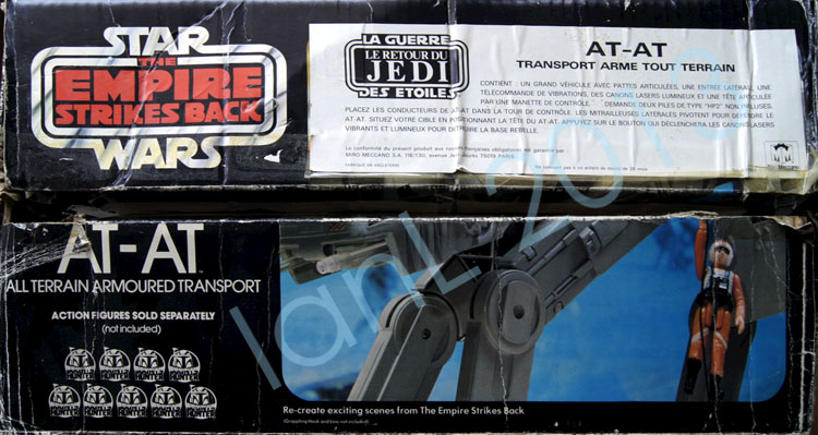 PROJECT OUTSIDE THE BOX - Star Wars Vehicles, Playsets, Mini Rigs & other boxed products  - Page 2 Atat_b20
