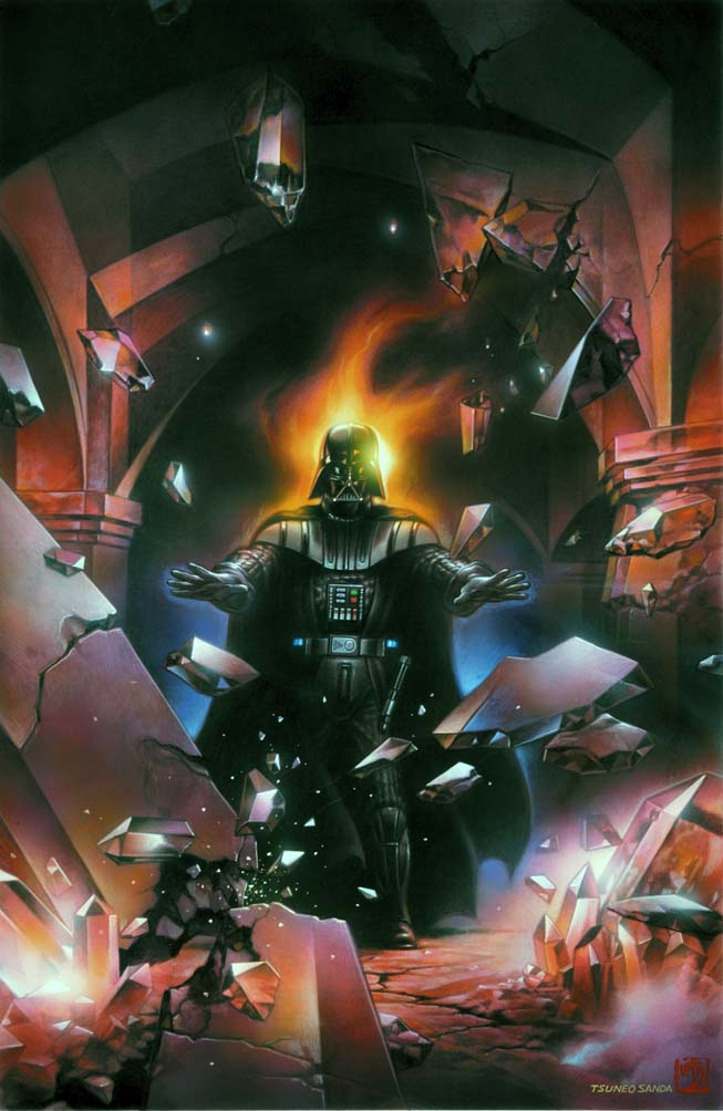 Star Wars - The Cool Weird Freaky Creepy Side of The Force - Page 19 Tsuneo10