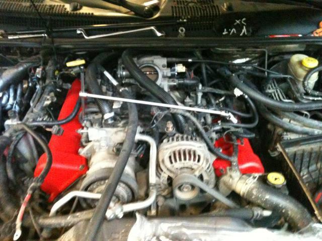 la mia GC 4.7 V8 HO! - Pagina 3 V810