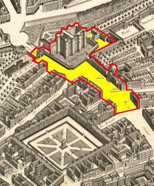 La Bastille et ses environs - Page 6 30429410