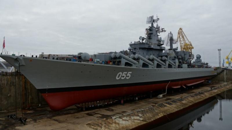 Project 1164 Atlant: Slava Class cruiser - Page 3 51963210