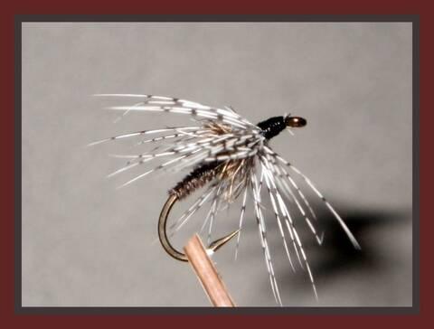 KAMASAN B175 fly tying hooks-Truite lourds traditionnels