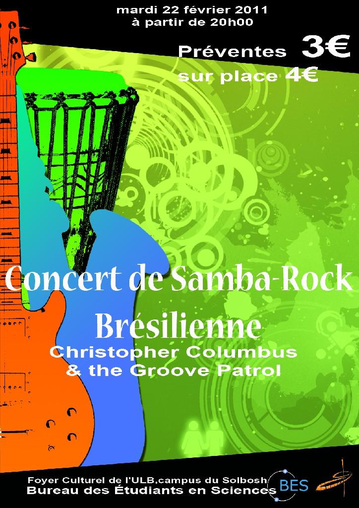 Soirée Samba-Rock organisée par le BES Bes_co10