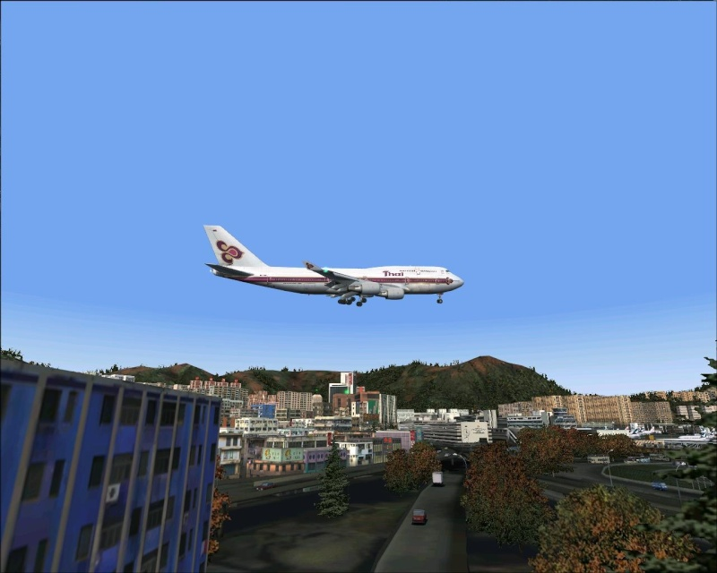 Photo de mon simu ! B747_t10