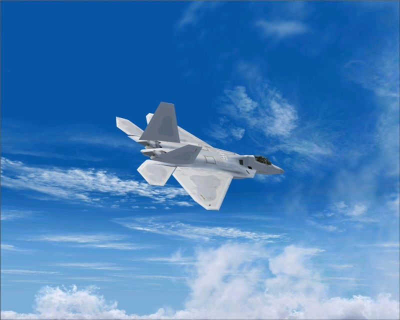 Photo de mon simu ! F-22_r10