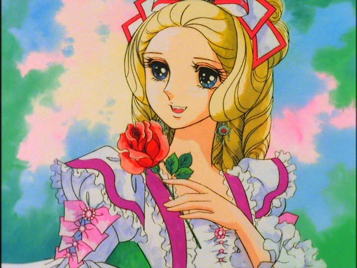 The Rose of Versailles/Lady Oscar Discussion (BREAKING NEWS! LICENSED BY RIGHTSTUF) Marie_10