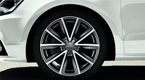 Audi A1 sportback 1.2 TFSI Urban Sport Noir Phantom A1_urb13