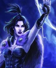 avatar de la liste (compléte) carnaval  Ivenna11