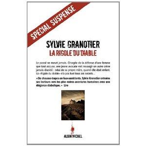 [Granotier, Sylvie] La Rigole du Diable La_rig10
