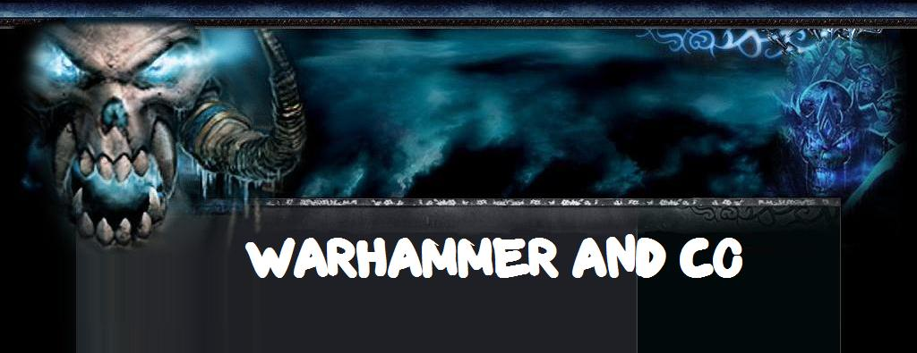 Warhammer And Co