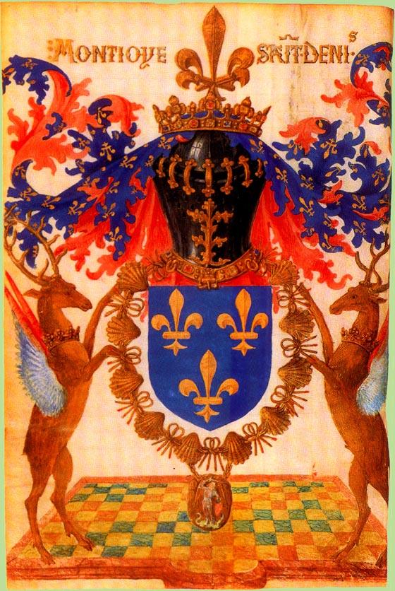 Identification des Armes de France - Page 2 50310