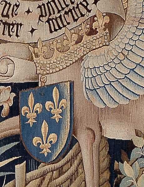 Identification des Armes de France - Page 2 7_orig11