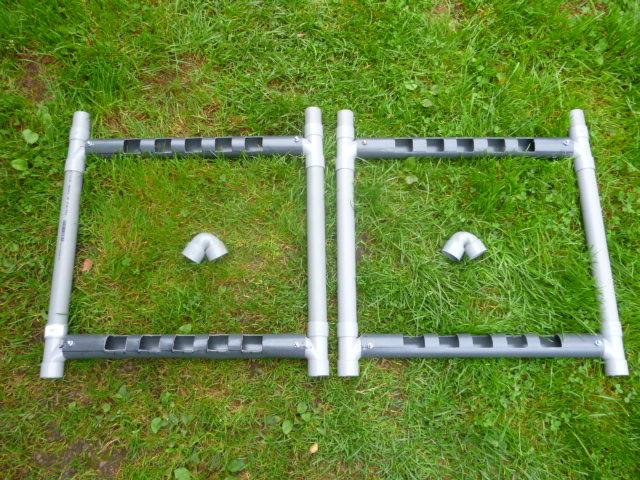 Tuto Fabriquer un ratelier pour répliques démontable P1030622