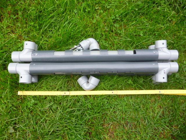Tuto Fabriquer un ratelier pour répliques démontable P1030625