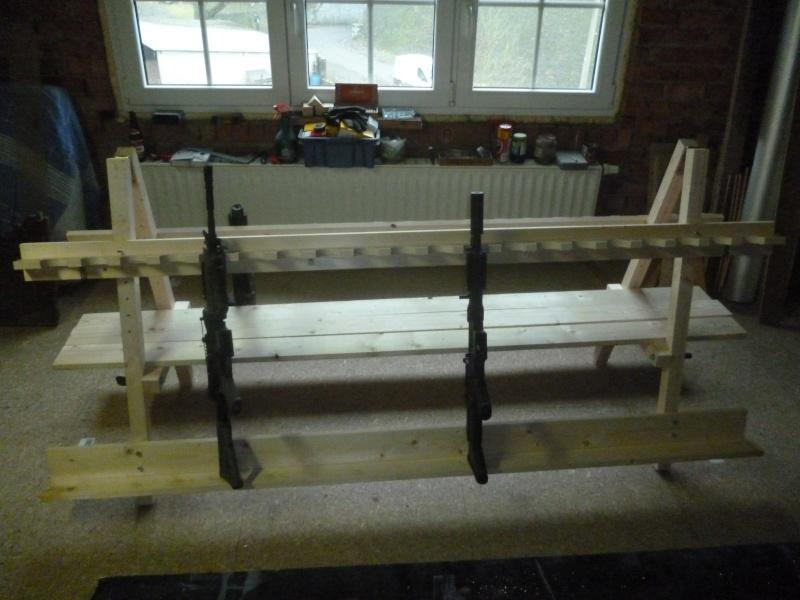 Tuto Fabriquer un ratelier pour répliques démontable P1030629