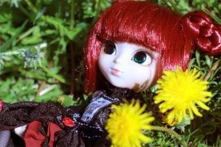 [pullip lunatic queen] Reine Adria Adria113