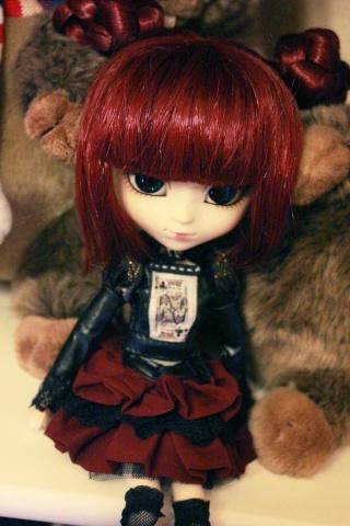 [pullip lunatic queen] Reine Adria Adria510