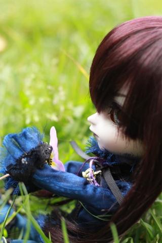 [Isul Midnight Deja Vu] Raven, Petit corbeau - Page 3 Raven111