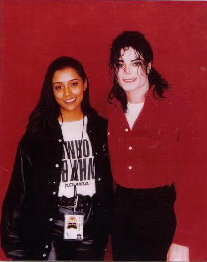 Tutte le donne di Michael Jackson - Pagina 5 Shana_10