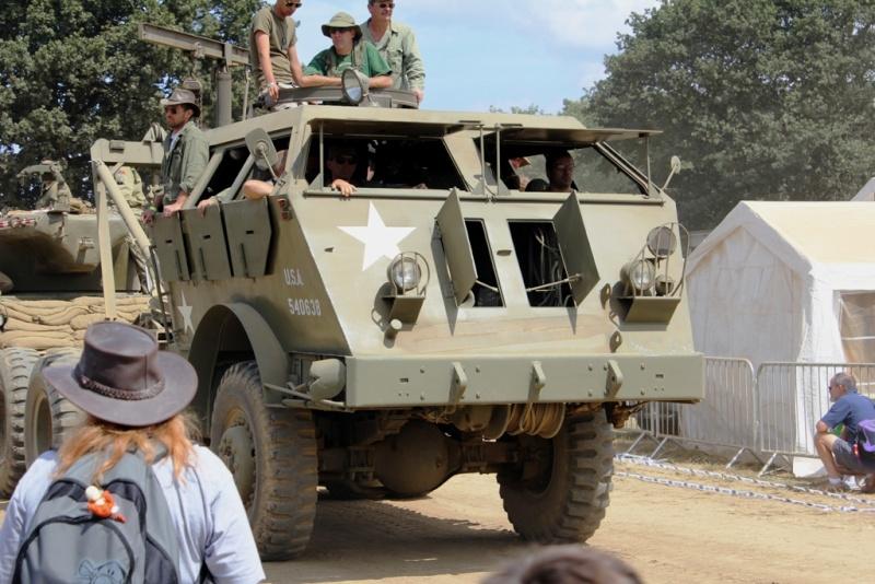 M26 Armored tank recovery tamiya 1/35 Loimg_10