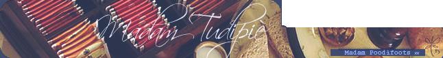 Madam Tudipié