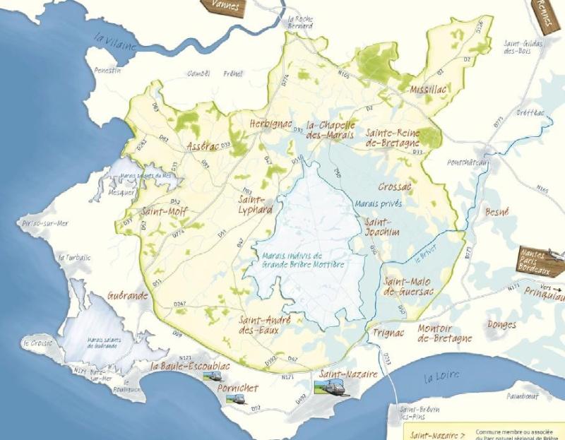 classification abberrante dans geobreizh Parc_b10