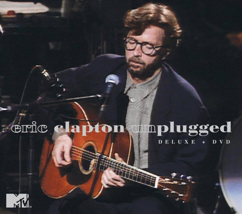 Unplugged (1992) 11707010