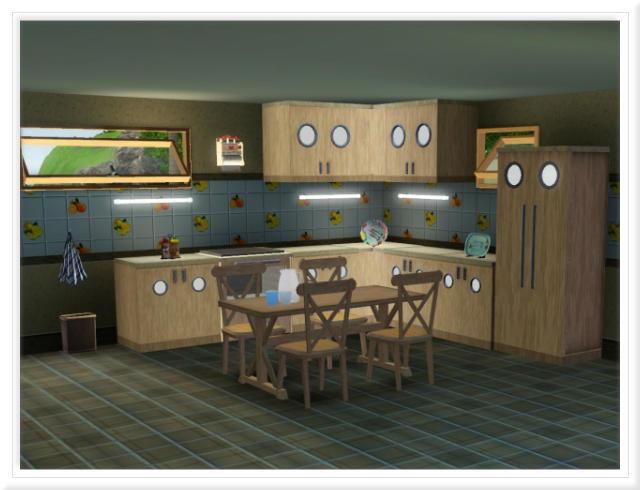 [Site sims2&3] Urbania le quartier Sims! - Page 12 Screen10