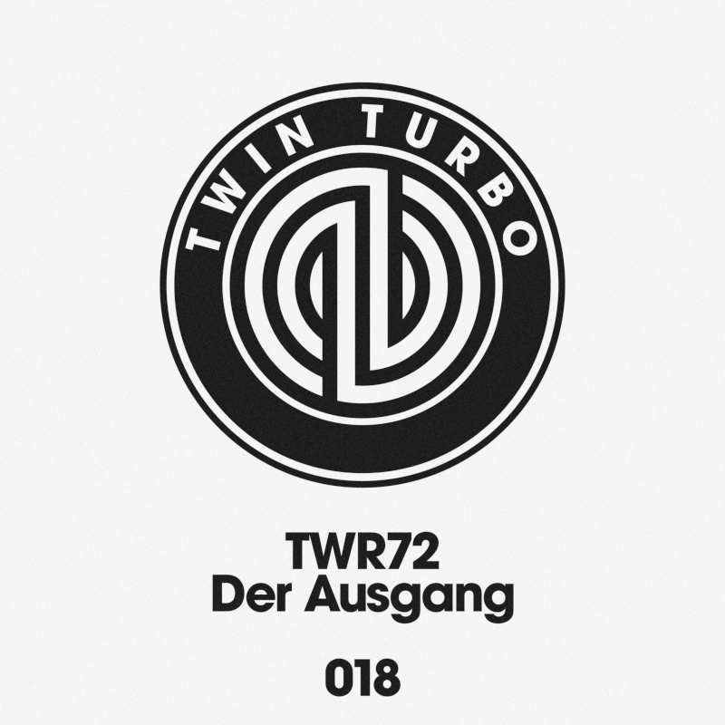 [TT018] TWR72 - Der Ausgang (2013.05.20) Artwor16