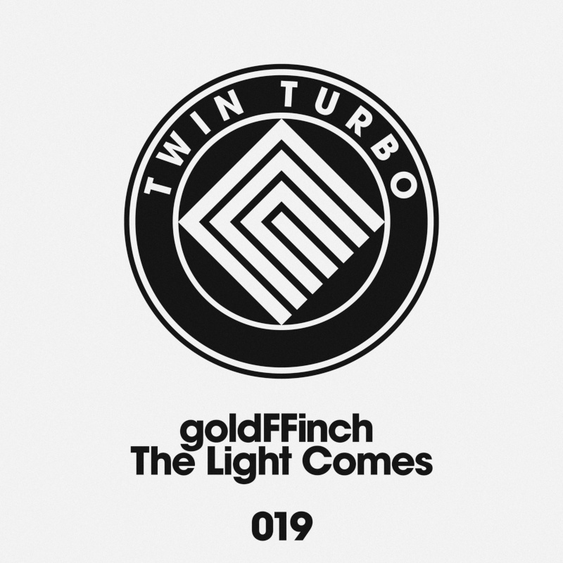 [TT019] goldFFinch - The Light Comes (2013.09.16) Artwor17