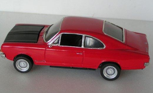 Modely Opel Opel-c10