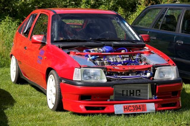 OPEL KADETT E Opel-k10
