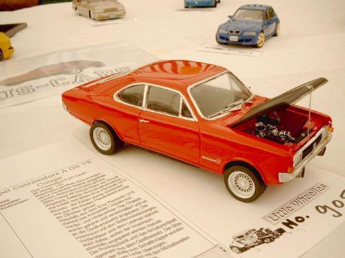 Modely Opel Simg3110