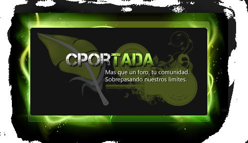 CPortada - Superando nuestros limites 12562410