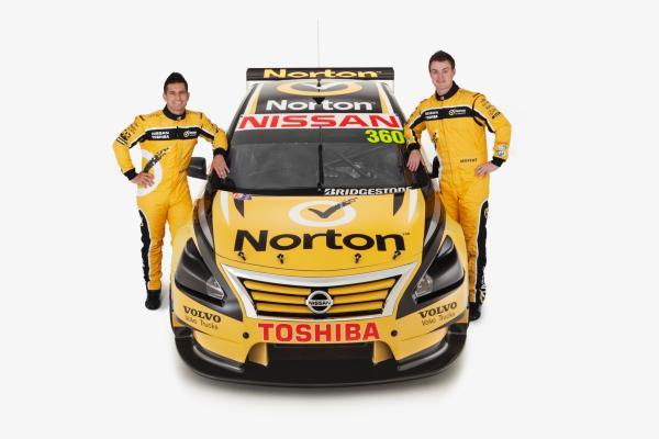 V8 SuperCars Nissan11
