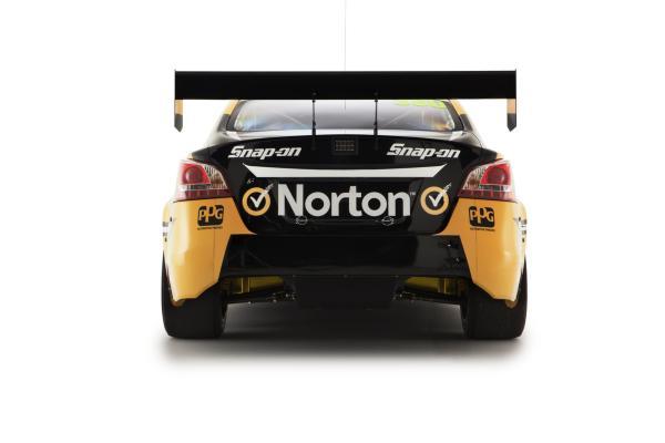 V8 SuperCars Nissan12