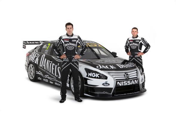 V8 SuperCars Nissan14