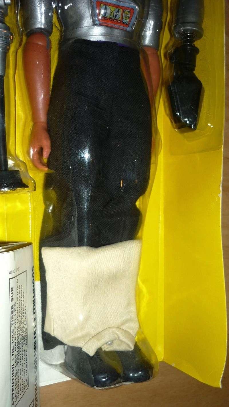 The Six Million Dollar Man /The Bionic Woman Kenner 1975-1978. P1310715