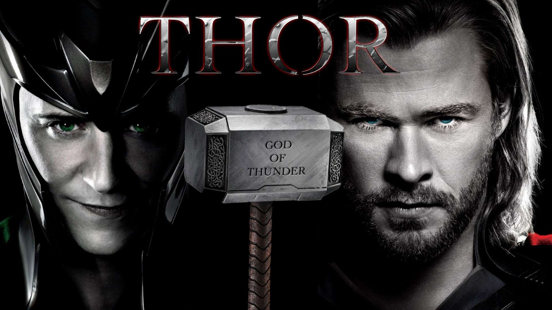 My Images Thor_v10