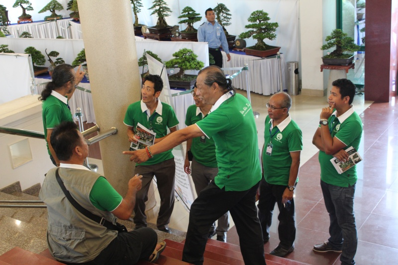 Vietnam International bonsai show Img_3211